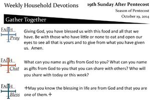 48 Oct 19 - Nineteenth Sunday After Pentecost.pub