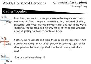 12 February 8 - Fifth Sunday after Epiphany.pub