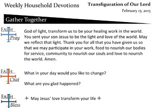 13 February 15 - Transfiguration.pub
