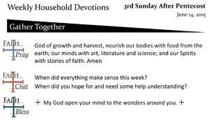 30 June 14 - Third Sunday after Pentecost.pub